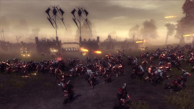 Viking: Battle for Asgard on PC screenshot #2