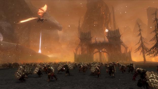 Viking: Battle for Asgard on PC screenshot #1