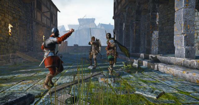 Vikings & Roses - Unleash the War Pack on PC screenshot #2