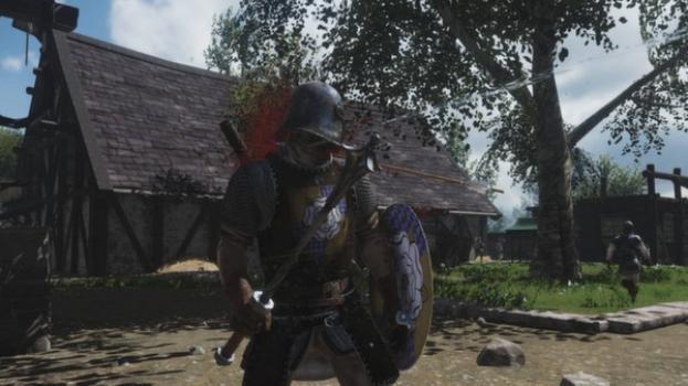 Vikings & Roses - Unleash the War Pack on PC screenshot #5