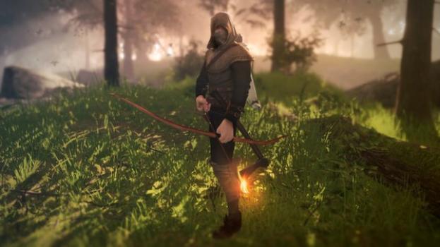 Vikings & Roses - Unleash the War Pack on PC screenshot #4