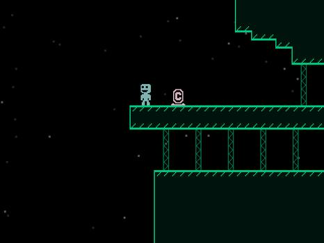 VVVVVV on PC screenshot #1