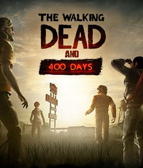 The Walking Dead & 400 Days DLC Pack