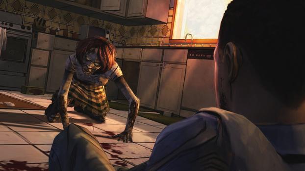 The Walking Dead on PC screenshot #6