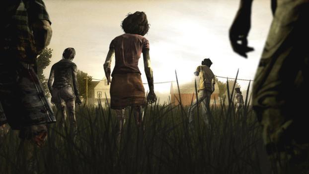The Walking Dead on PC screenshot #4