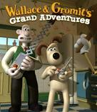 Wallace and Gromits: Grand Adventures
