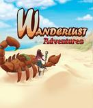 Wanderlust: Adventures