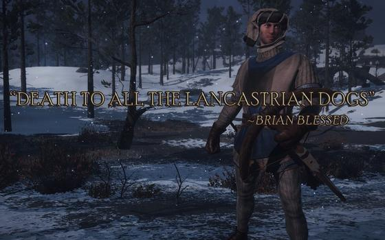 War of the Roses: Brian Blessed DLC on PC screenshot #3