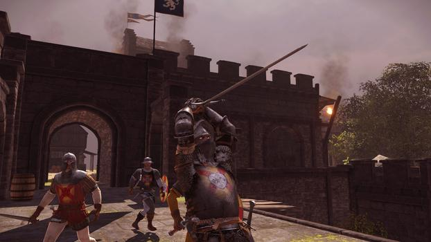 War of the Roses Pack on PC screenshot #1