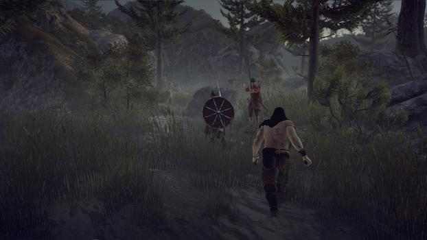 War of the Vikings: Berserker on PC screenshot #11