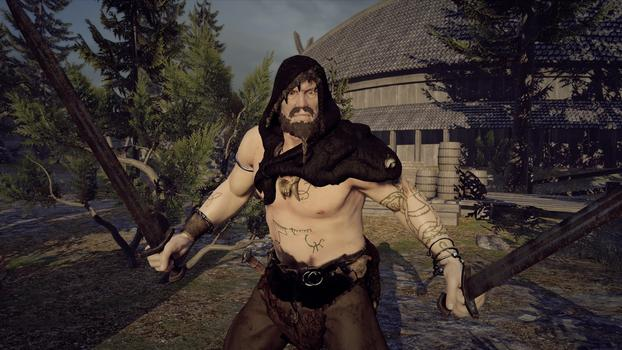 War of the Vikings: Berserker on PC screenshot #8