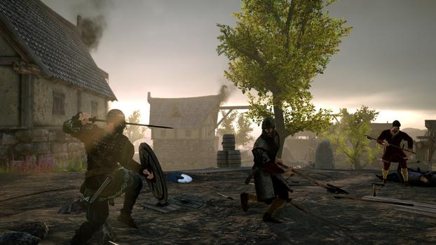 War of the Vikings: Blood Eagle Edition on PC screenshot #3