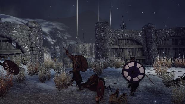War of the Vikings: Shield Maiden on PC screenshot #3