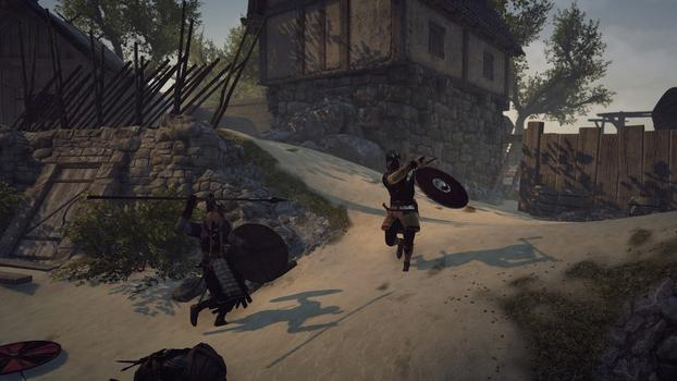 War of the Vikings: Shield Maiden on PC screenshot #2