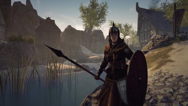 War of the Vikings: Shield Maiden on PC screenshot #7