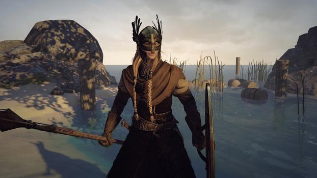 War of the Vikings: Shield Maiden on PC screenshot #5