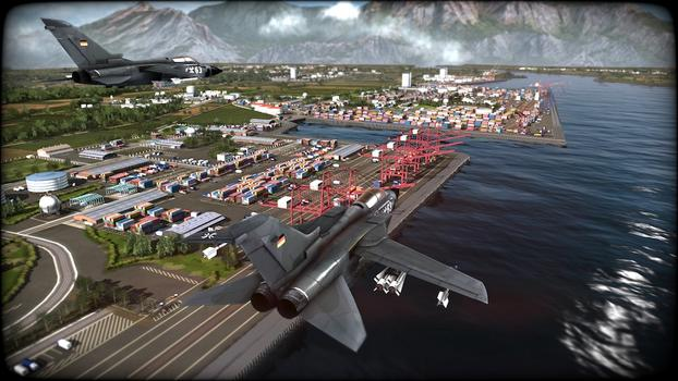 Wargame: Airland Battle on PC screenshot #6