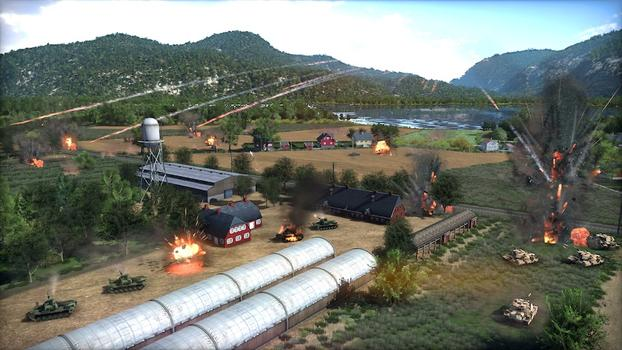 Wargame: Airland Battle on PC screenshot #5