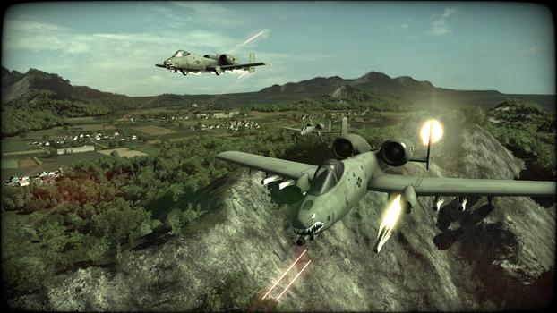 Wargame: Airland Battle on PC screenshot #4