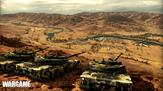 Wargame: Red Dragon on PC screenshot thumbnail #2