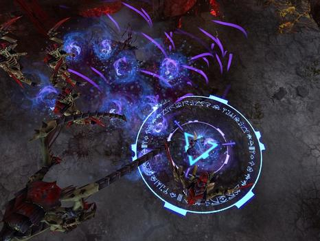 Warhammer 40000: Dawn of War II: Retribution - The Last Standalone on PC screenshot #6