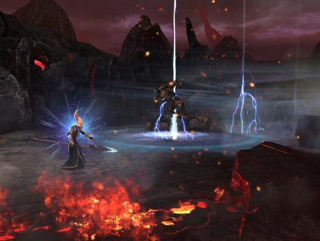 Warhammer 40000: Dawn of War II: Retribution - The Last Standalone on PC screenshot #2