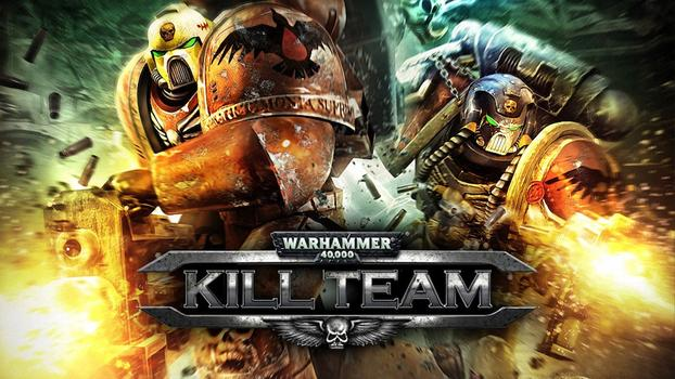 Warhammer 40000: Kill Team on PC screenshot #1