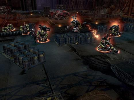 Warhammer 40000: Dawn of War II: Retribution - Complete DLC Collection on PC screenshot #2