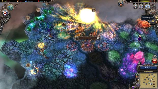 Warlock 2: The Exiled on PC screenshot #9