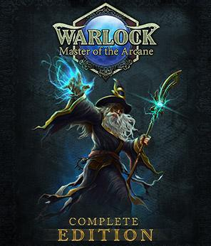Warlock: Master of the Arcane - Complete Edition