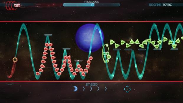 Waveform on PC screenshot #2