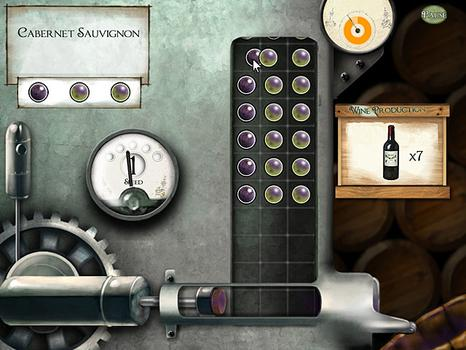 Winemaker Extraordinaire on PC screenshot #4