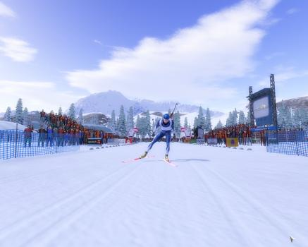 Winter Challenge on PC screenshot #4