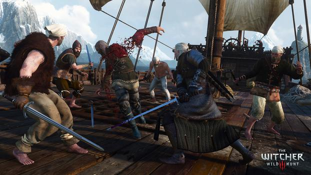 The Witcher 3: Wild Hunt PC Download