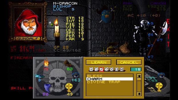 Wizardry 6 & Wizardry 7 on PC screenshot #5