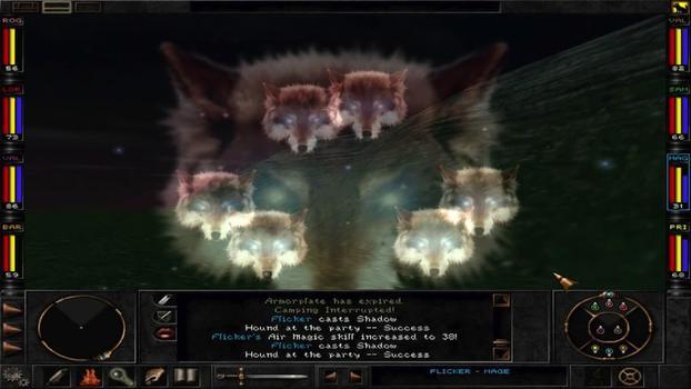 Wizardry 8 on PC screenshot #3