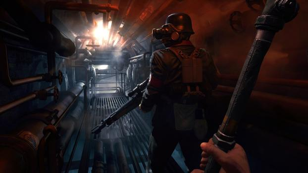 Wolfenstein The Old Blood for PC - Download