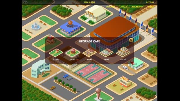 World Basketball Manager Tycoon on PC screenshot #5