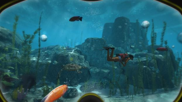 World of Diving on PC screenshot #7