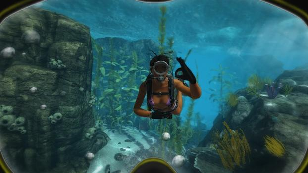 World of Diving on PC screenshot #4