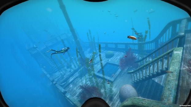 World of Diving on PC screenshot #2