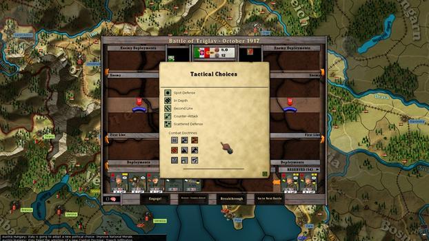 World War One: Centennial Edition on PC screenshot #7