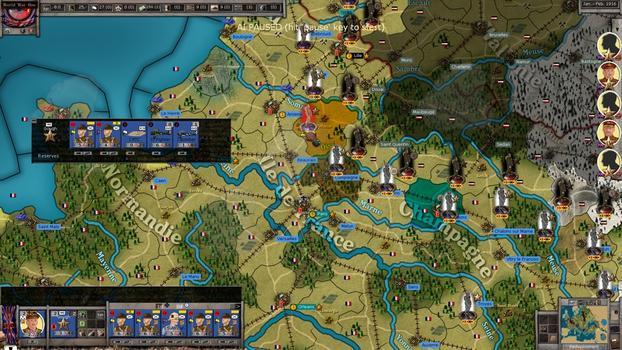 World War One: Centennial Edition on PC screenshot #6