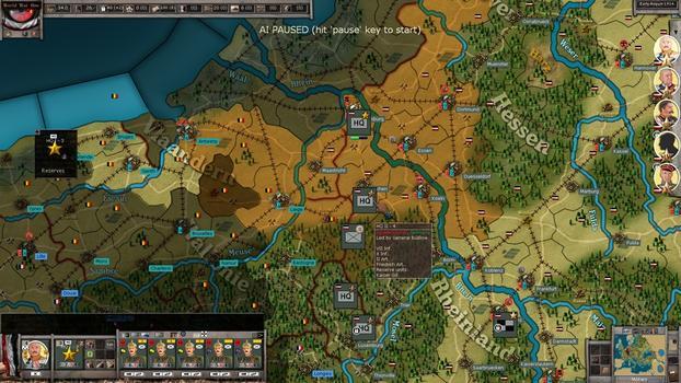 World War One: Centennial Edition on PC screenshot #3