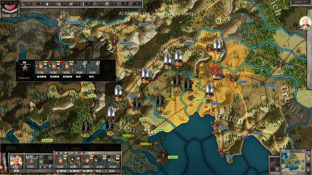 World War One: Centennial Edition on PC screenshot #1