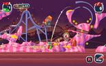 Worms Crazy Golf on PC screenshot thumbnail #6