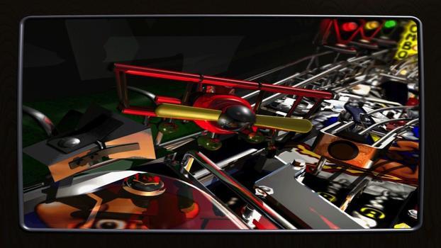 Worms Pinball on PC screenshot #4