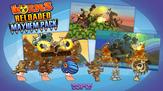 Worms Reloaded: Game of the Year Edition on PC screenshot thumbnail #2