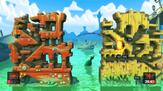 Worms Revolution and Season Pass on PC screenshot thumbnail #2