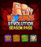 Worms Revolution: Season Pass
